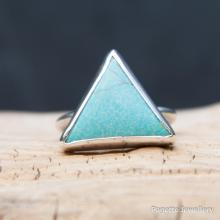 Turquoise Ring R170