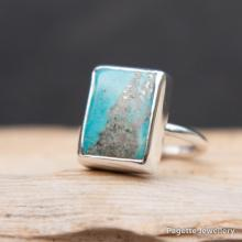 Turquoise Ring R177