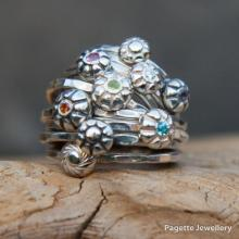 Bud Ring R179
