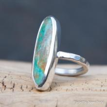 Turquoise Ring R193