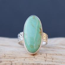 Turquoise Ring R127